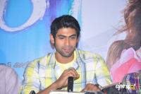 Naa Ishtam Press Meet