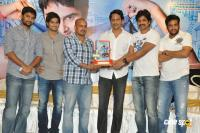 SMS Movie Platinum Disc Function Photos