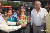 Kajal Agarwal Launches Chennai Shopping Mall Photos