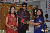 Shubham Sarees Collections Launch Photos
