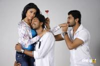 Nuvva Nena telugu movie photos stills