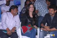 Naa Ishtam Movie Logo Launch