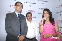 Anjali At Forever Mark Prince Jewellery Launch photos