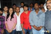SMS Movie Success Meet Photos
