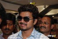 Vijay @ Hi Style Showroom Opening Photos