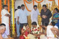 Producer Anbalaya Prabhakaran Son Wedding (10)