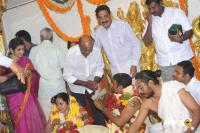 Producer Anbalaya Prabhakaran Son Wedding (12)