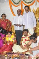 Producer Anbalaya Prabhakaran Son Wedding (13)