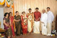 Producer Anbalaya Prabhakaran Son Wedding (16)