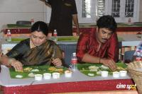 Producer Anbalaya Prabhakaran Son Wedding (17)