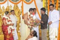 Producer Anbalaya Prabhakaran Son Wedding (4)