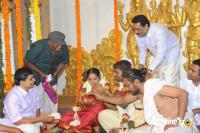 Producer Anbalaya Prabhakaran Son Wedding (6)