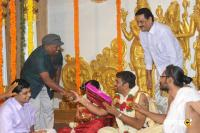 Producer Anbalaya Prabhakaran Son Wedding (7)