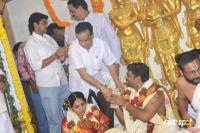 Producer Anbalaya Prabhakaran Son Wedding (8)