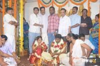 Producer Anbalaya Prabhakaran Son Wedding (9)
