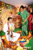 Aryan Rajesh Marriage Photos (95)