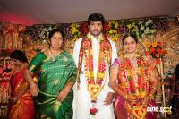 Aryan Rajesh Marriage Photos