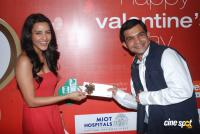 Priya Anand Celebrates Valentines Day Photos