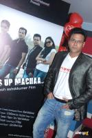 What's Up Machaa Movie Logo Launch