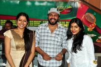 Ivan Megharoopan website launch photos