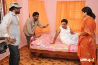 Aan Paavam Serial Shooting Spot Stills