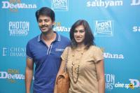 Ekk Deewana Tha Premiere Show At Sathyam Cinemas Photos
