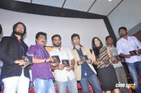 Vinmeengal Audio Launch Stills