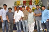 Devudu Chesina Manushulu Movie Opening Photos