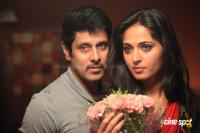 Thaandavam Tamil movie photos pics