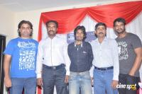 Padam Paarthu Kathai Sol Press Meet Photos