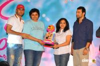 Ishq Movie Platinum Disk Function Photos