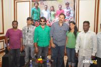 Yamapuri 2 Movie Press Meet Photos
