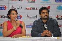 Jodi Breakers Movie Press Meet Photos