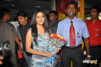Priya Anand at Venkys XPRS Restaurant Photos