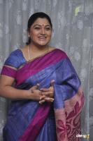 Actress Kushboo Press Meet Photos