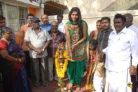 Dhansika and Senthil Unveils Car Showroom Photos