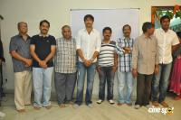 Gopichand New Movie Opening Photos