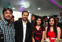 Naturals Launches Family Salon at Vidya Nagar Photos