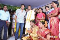 Ahuti Prasad Son Wedding Photos Stills