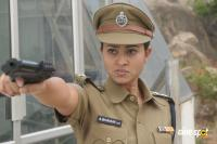 Bhavani IPS Telugu Movie Photos Stills