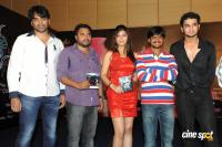 Disco Movie Audio Launch Stills