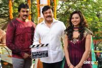 Sunil New Movie Opening Photos