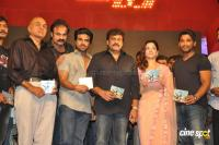 Rachcha Movie Audio Release Photos