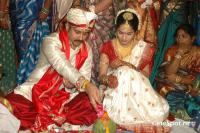 Hero Shiva Balaji Wedding -Photos