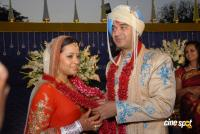 Reema Sen Marriage Photos Stills Gallery