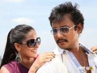 Viraat Kannada Movie Photos Stills
