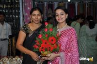 Reshma at Prayas Expo 2012