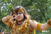 Lady Tiger Kannada Movie Photos Stills