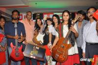 Big Telugu Music Awards 2012 Announcement Photos