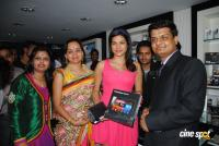 Shraddha Das at Amori Cellphone Superstore Launch Photos
